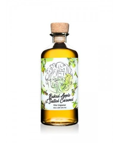 Poetic License Baked Apple & Caramel Liqueur