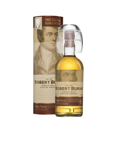 Robert Burns Malt Gift Pack