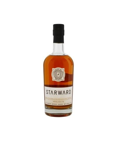 Starward Ginger Beer Cask
