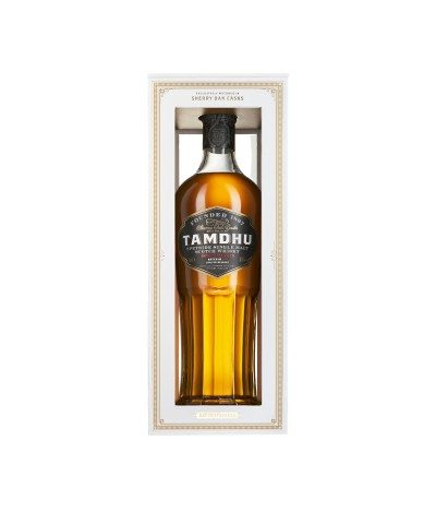 Tamdhu Batch Strength No. 5