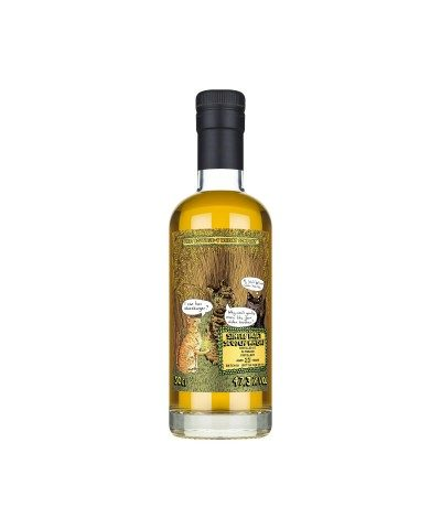 Clynelish 23 Year Old That Boutique-y Whisky Company