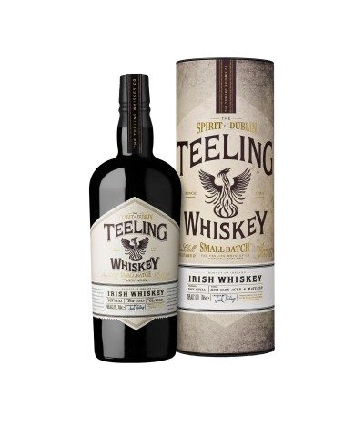 Teeling Rum Cask Finish