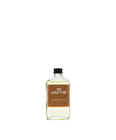The Loch Fyne Chocolate & Orange Liqueur 5cl