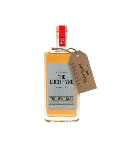 The Loch Fyne The Living Cask 1745
