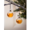 The ONE Whisky Bauble 20cl on tree