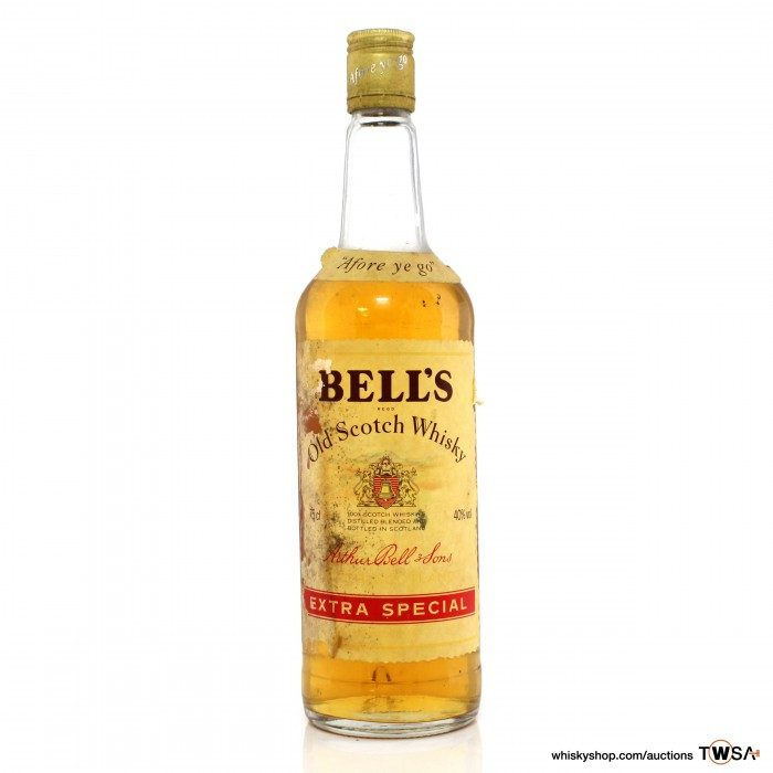 Bell's Extra Special